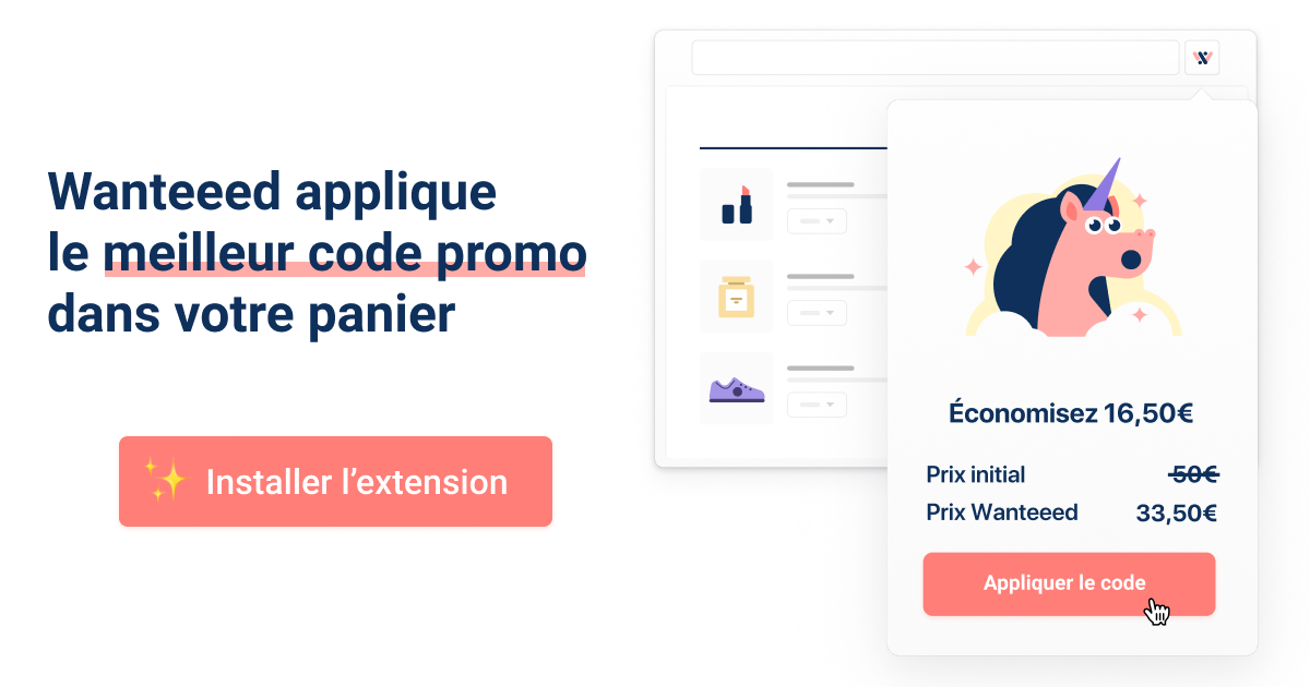 Codes Promo Automatiques   Valides llll➤ Wanteeed.com 557fc3c58420