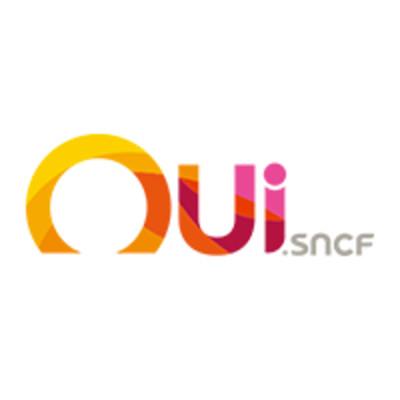Codes promo OUI.Sncf