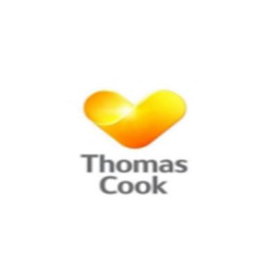 Codes promo Thomas Cook