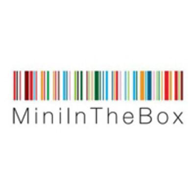Codes promo Mini in the Box