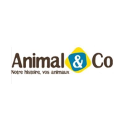 Codes promo Animal & Co