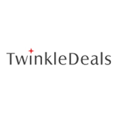Codes promo Twinkle Deals