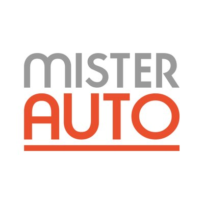 Codes promo Mister Auto