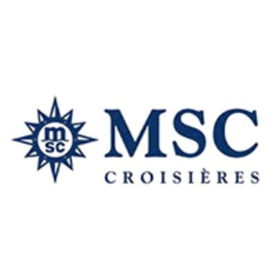 Codes promo MSC Croisieres