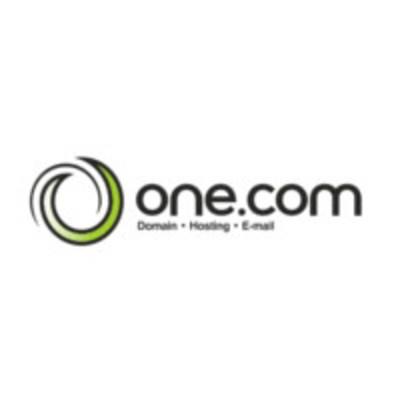 Codes promo One.com