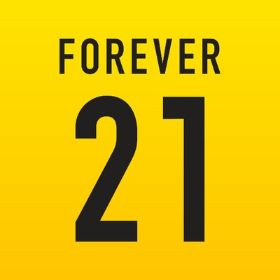 Codes promo Forever 21