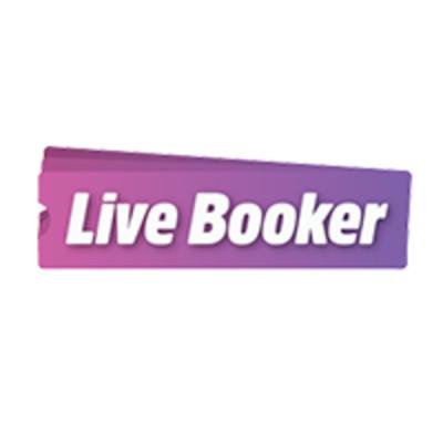 Codes promo Live Booker