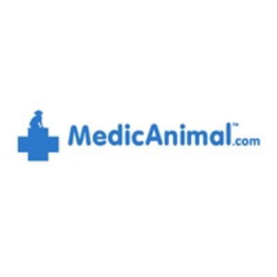 Codes promo Medicanimal