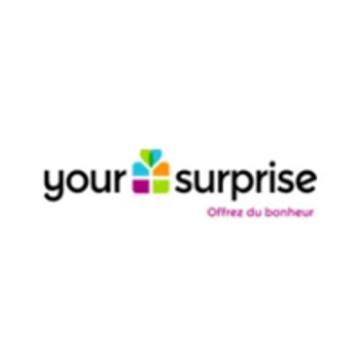 Codes promo YourSurprise